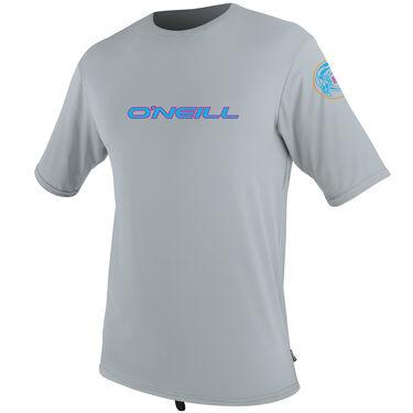 O'Neill Men's Skins Short-Sleeve Rash Tee