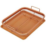 Copper Chef Copper Crisper