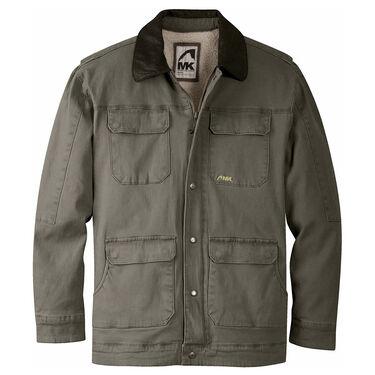 Mountain Khakis Men's Ranch Shearling Jacket