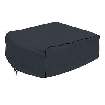 Overdrive RV AC Cover, Black, for Carrier Air V