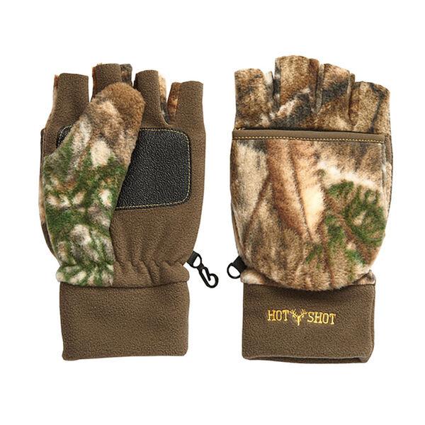 Hot Shot Bullseye Junior Glove