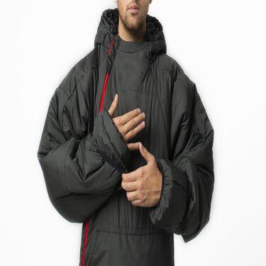 Selk'bag Lite 6G Gray Fiery, XL