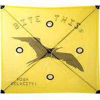 Tigress High Velocity Fishing Kite, Bite This