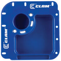 Clam Corner Console