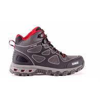 DeWALT Men's Lithium Waterproof Athletic Steel Toe Work Boot