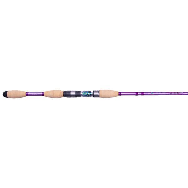 St. Croix Avid Pearl Casting Rod