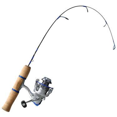 13 Fishing White Noise Ice Combo