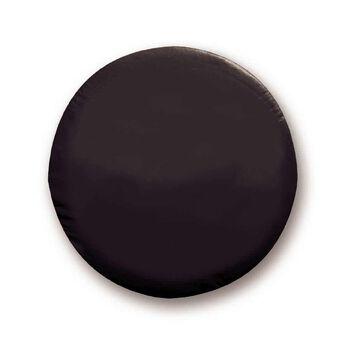 """ADCO Spare Tire Cover, Black, 27"""" dia."""