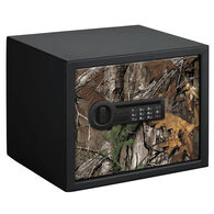 Stack-On Personal Safe, Large, Realtree Camo