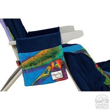 Chair Cozi, Bird of Paradise