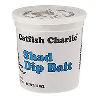 Catfish Charlie Dip Bait
