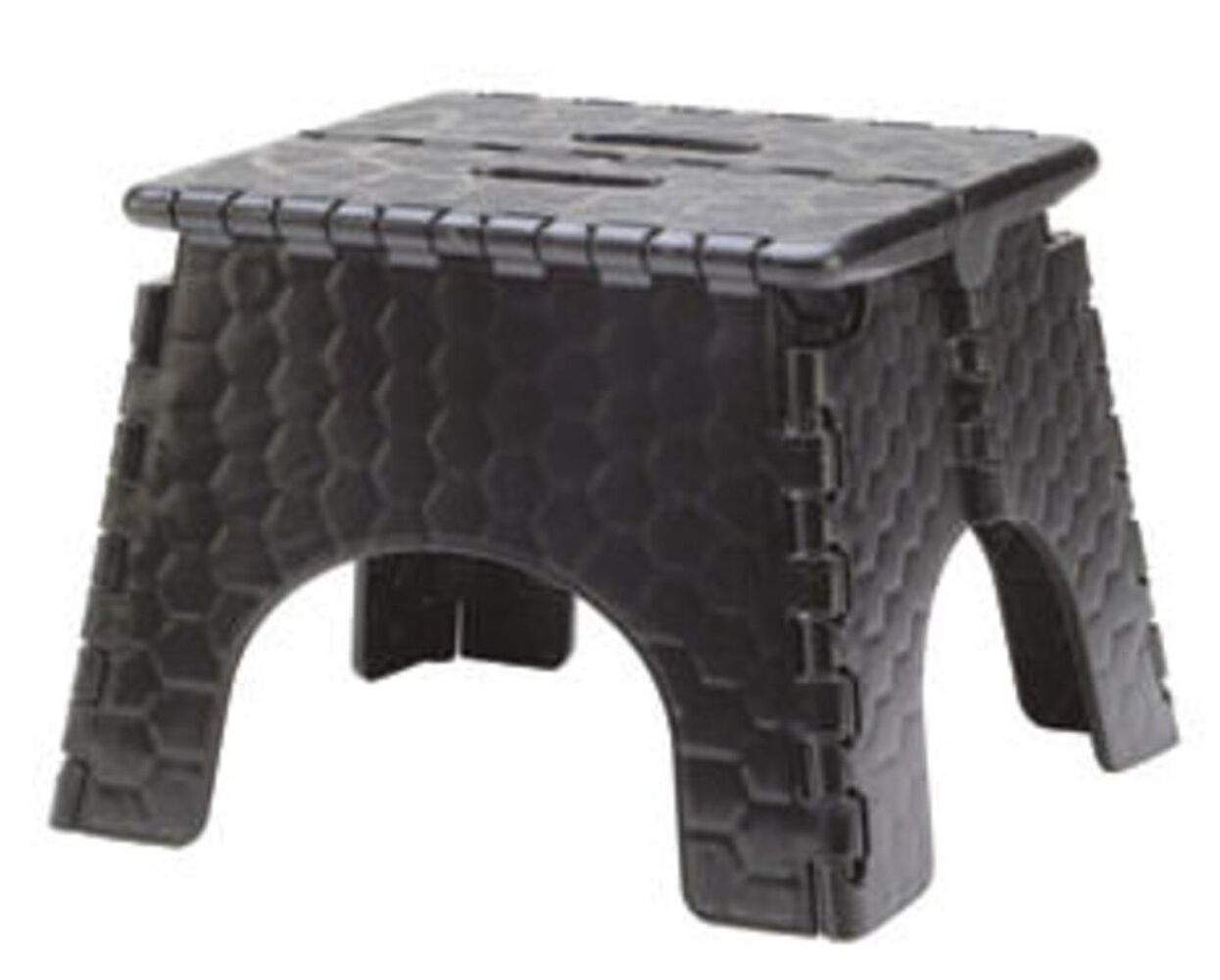Fantastic E Z Foldz Folding Step Stool 9 Black Squirreltailoven Fun Painted Chair Ideas Images Squirreltailovenorg