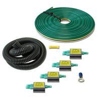 Economy Towed Car Wiring Kit
