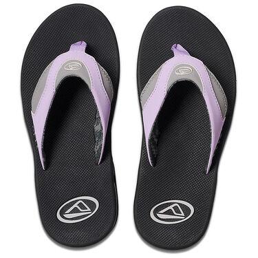 REEF Women's Fanning Sandal
