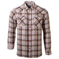 Mountain Khakis Men's Sublette Long-Sleeve Shirt