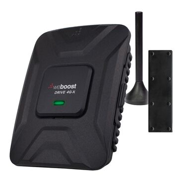 weBoost Drive 4G-X Cellular Signal Booster for Multiple Devices