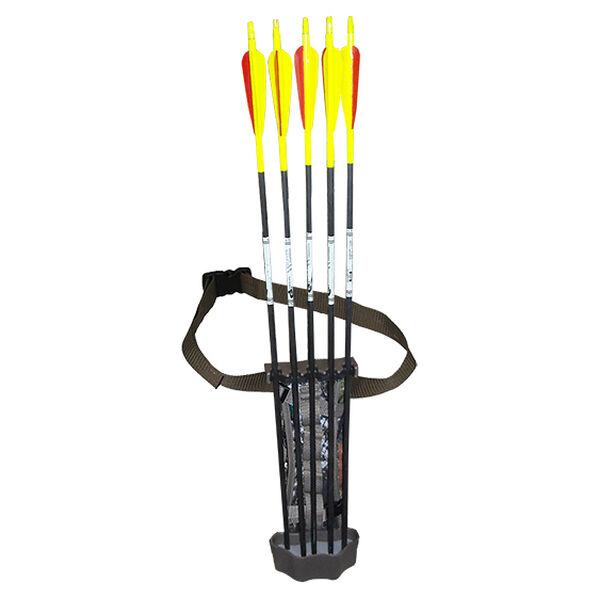 Tarantula MAQ 5-Arrow Belt Quiver