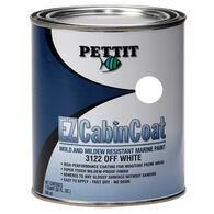 Pettit EZ Cabin-Coat Interior Paint, Quart