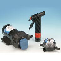 Jabsco PAR-Max 4.0 GPM Washdown Pump