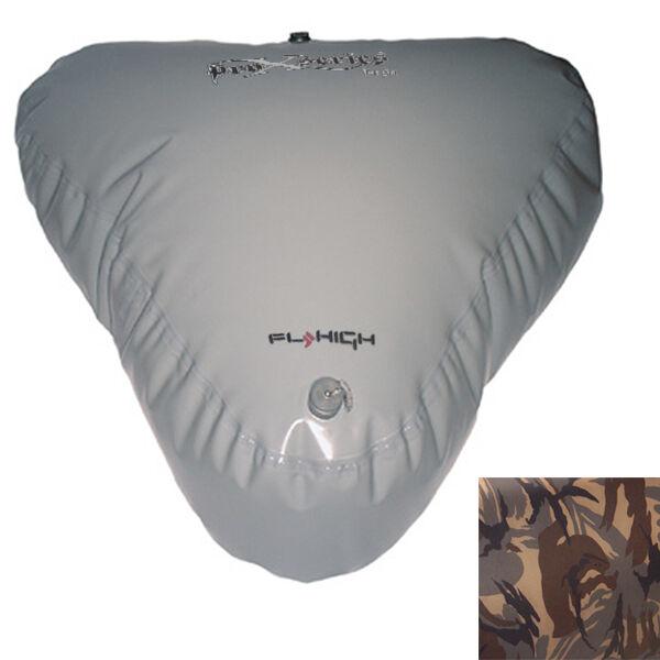 Fly High Pro X Series Camo Open Bow Sac - 1,000 lbs.