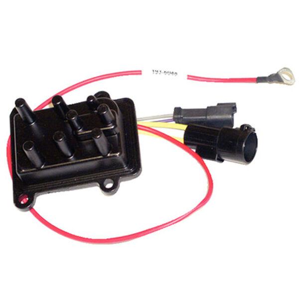 CDI OMC Voltage Regulator, Replaces 586048, 586075