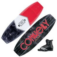 Connelly Blaze Wakeboard With Optima Bindings