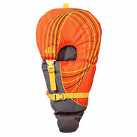 Full Throttle Infant Baby-Safe Vest - Orange