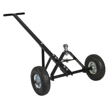 """Trailer Dolly with 12"""" Knobby Tires"""