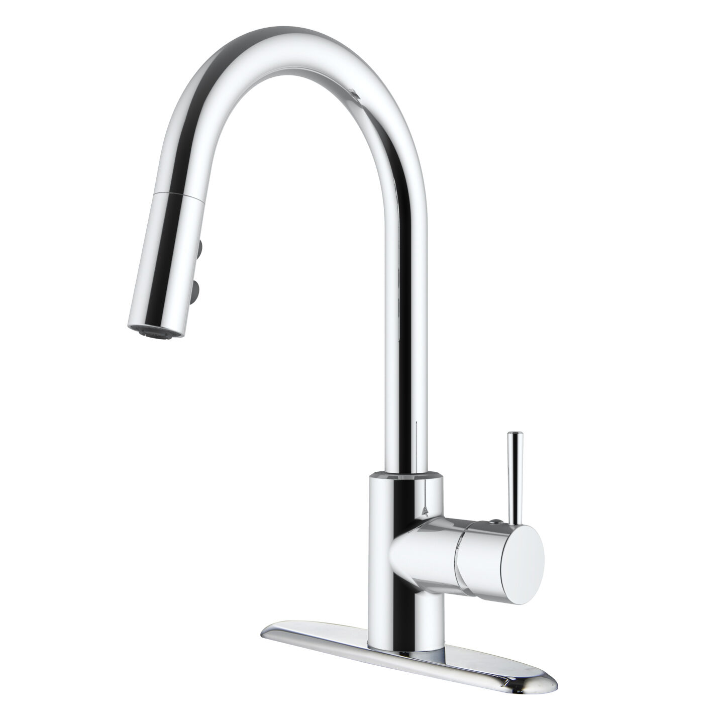 Empire Faucets Rv Brushed Nickel
