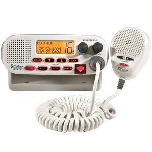 Cobra MR F45-D Fixed-Mount Class D VHF Radio
