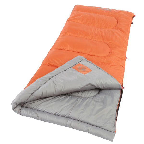 Coleman Winslow 30°F Rectangular Sleeping Bag