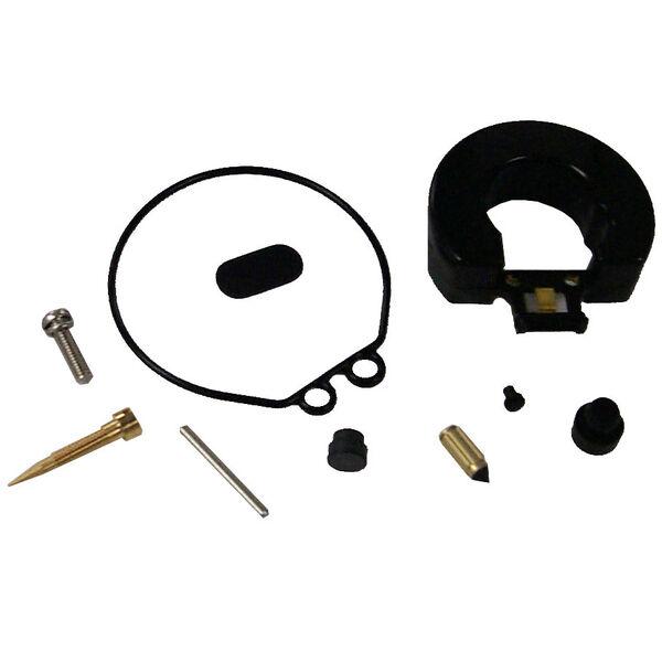 Sierra Carburetor Kit For Mercury Marine/Yamaha Engine, Sierra Part #18-7765
