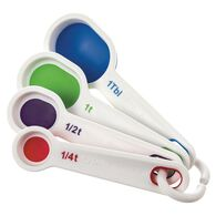 Flexible Measuring Spoons