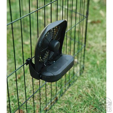 """5"""" Pet Crate Fan"""