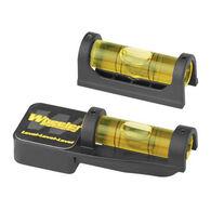Wheeler Level-Level-Level Scope Mounting System
