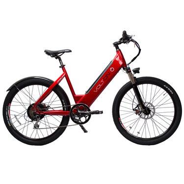 "Volton Alation ST500 E-Bike, 18"" Frame"