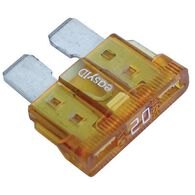 easyID Fuse, 2 pack – 20 amp