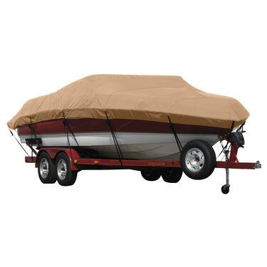 Covermate Sunbrella Exact-Fit Boat Cover - Bayliner Capri 1950 CX BR I/O