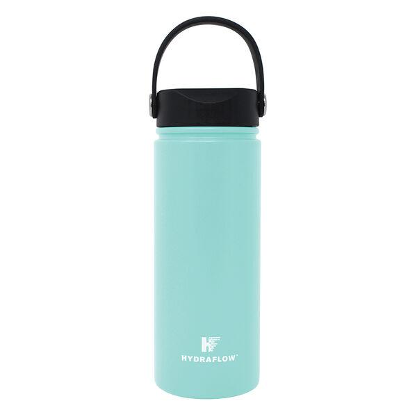Hydraflow Hybrid 17-oz. Wide Mouth Bottle, Aqua