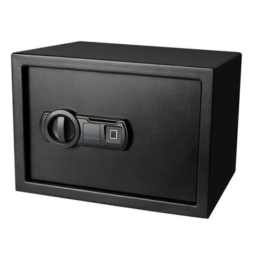 Fortress Biometric Personal Safe, Extra Large