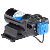Jabsco V-FLO Water Pressure Pump With Strainer
