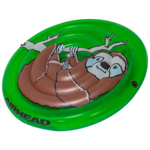 Airhead Sloth Pool Float