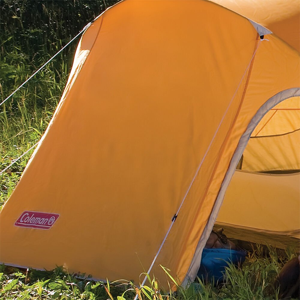Coleman Hooligan 3-Person Backpacking Tent | Camping World