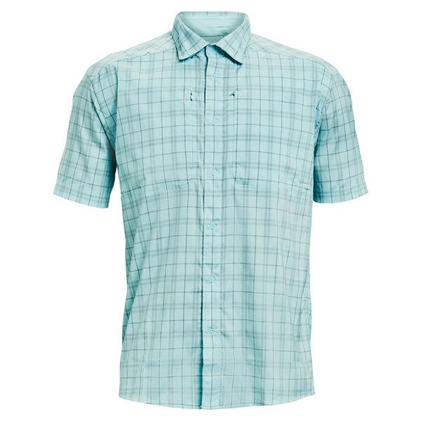 Under Armour Men's Tide Chaser 2.0 Plaid Short-Sleeve Shirt