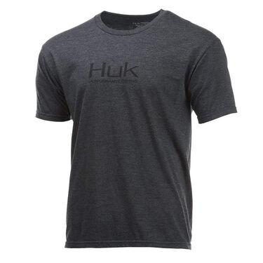 HUK Men's Performance Fishing Short-Sleeve Tee