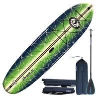 California Board Company 9' Soft Stand-Up Paddleboard Set