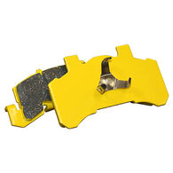 "Tie Down Replacement Ceramic Disc Brake Pads for 10"" and 12"" Vented Disc Brakes"