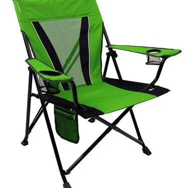 XXL Dual Lock Chair, Lime Green
