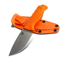 Benchmade Steep Country Fixed-Blade Knife