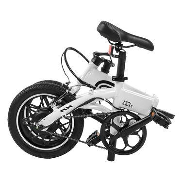 Swagtron EB-5 E-Bike